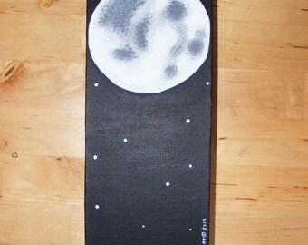 Orbital Moon