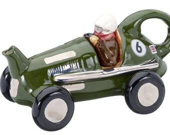 The 'Racing Car ' Full Size Teapot