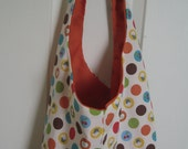 Fall Treats Hobo Bag