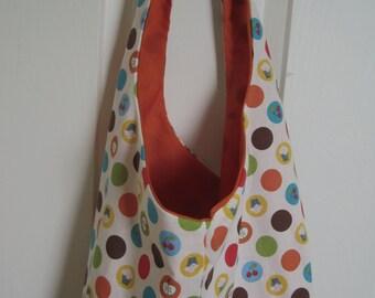 Fall Treats Hobo Bag