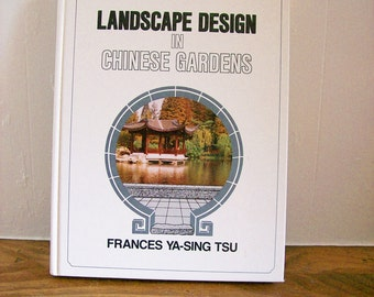 Chinese Landscape Design Book History of Gardens in China Reference Gardeners