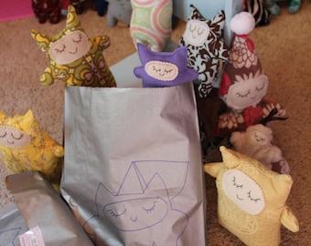 Stuffed Animal Friend Grab Bag