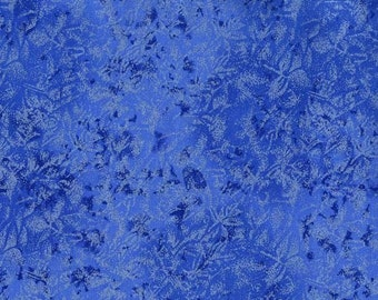 Fairy Frost Flower Fairy Crocus Coordinating fabric 1 yard