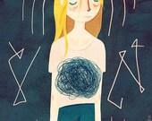 Ilustración de Nan Lawson