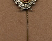 Antique German Imperial Naval Reserve Badge