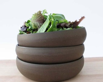 bowl / plate – made to order