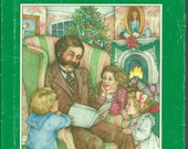 The Christmas Stories of George MacDonald, Illust. Linda Hill Griffith Hardcover 1981