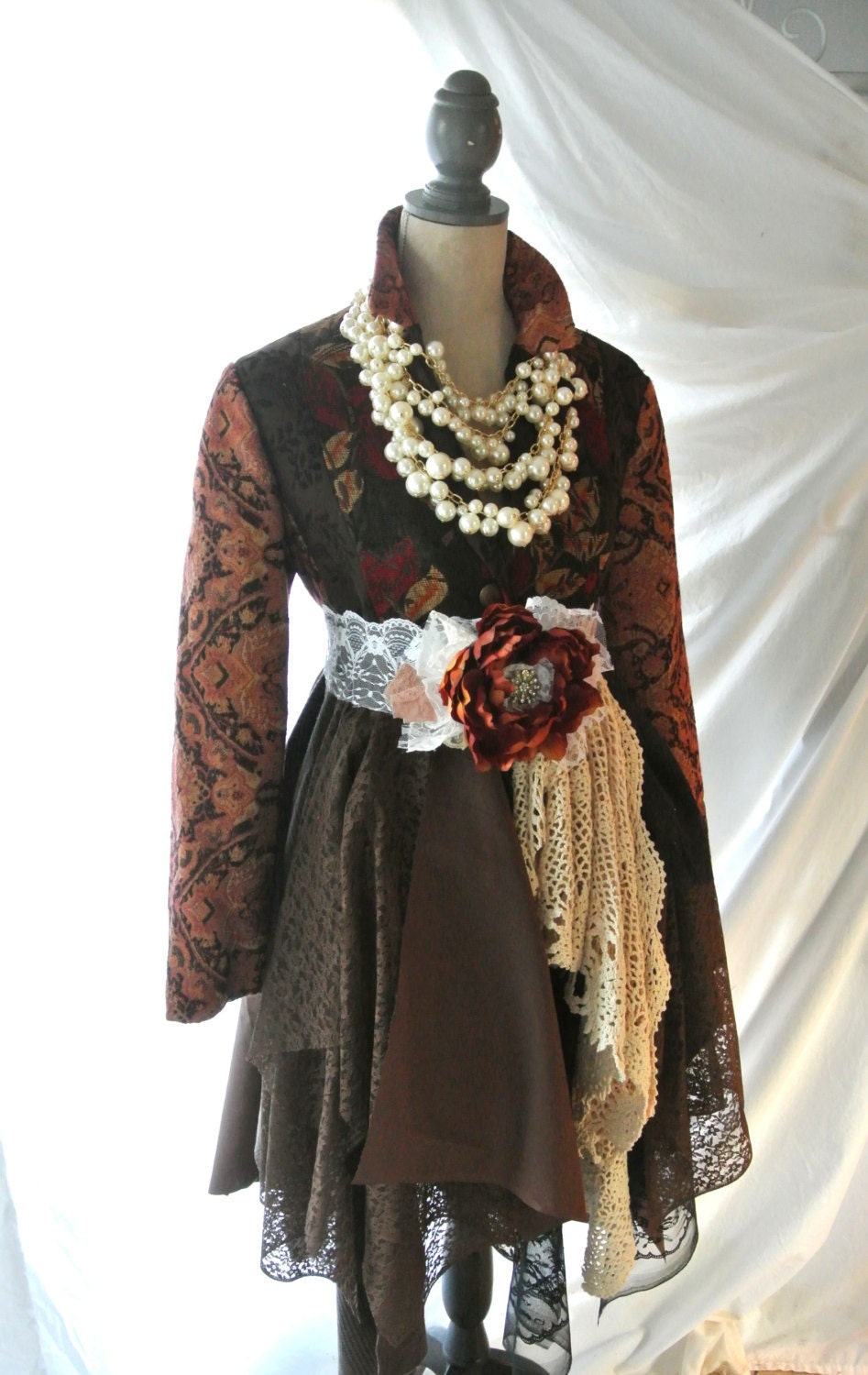 Wholesale Order For K Bohemian Clothing Romantic Country