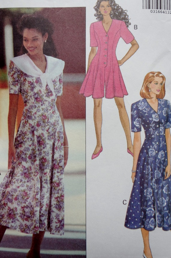 dating vintage butterick patterns My project for dating vintage butterick patterns using butterick fashion news  flyers (click here for an explanation) has some new information,.