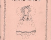 The Angel Book - A Collection of Angel Designs - FMB00218