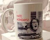 Agnes Gooch Auntie Mame Coffee Mug
