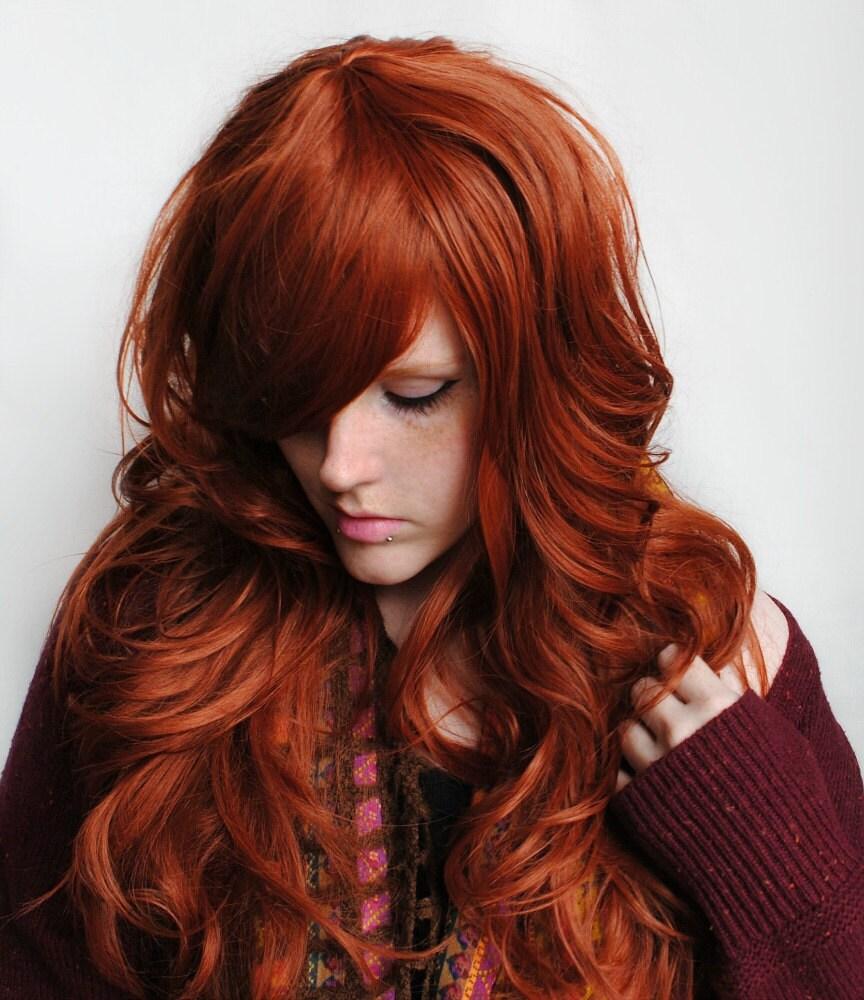 Dark Auburn Hair Color Quotes - Hot Girls Wallpaper