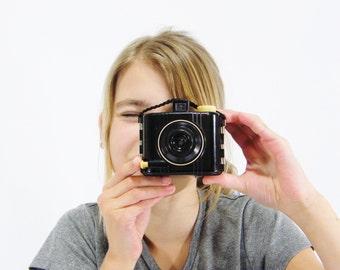 baby Brownie Vintage Camera