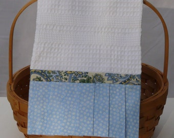 Hostess Gift hand towels,