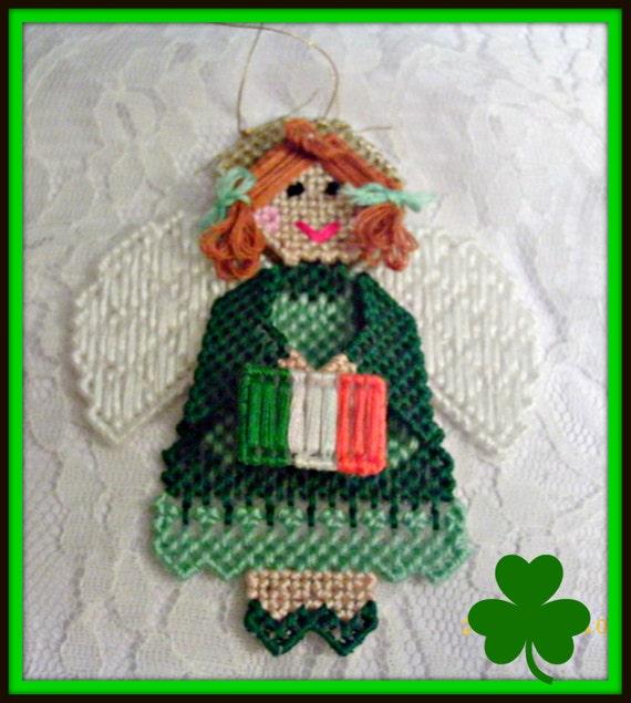 Ann The Irish  Angel