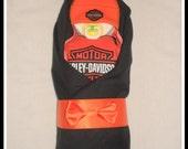 Baby BOY Harley Diaper Cake Baby-GORGEOUS Baby Shower Gift
