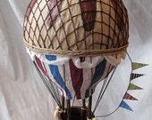 Millennium Vintage - Hot Air Balloon