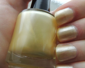 Dulcet Darling Nail Polish - Princess Bride Inspired Nail Polish