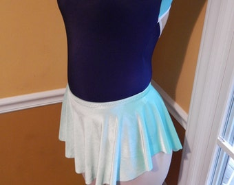 Ballet Skirt, SAB Skirt in White