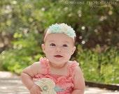 Lace Romper- Petti Romper Set-Baby Girl Outfit- Toddler Outfit- 1st Birthday Outfit- Baby Romper- Lace Romper
