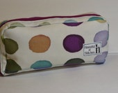 Wendy Zipper Pouch: Ready To Ship