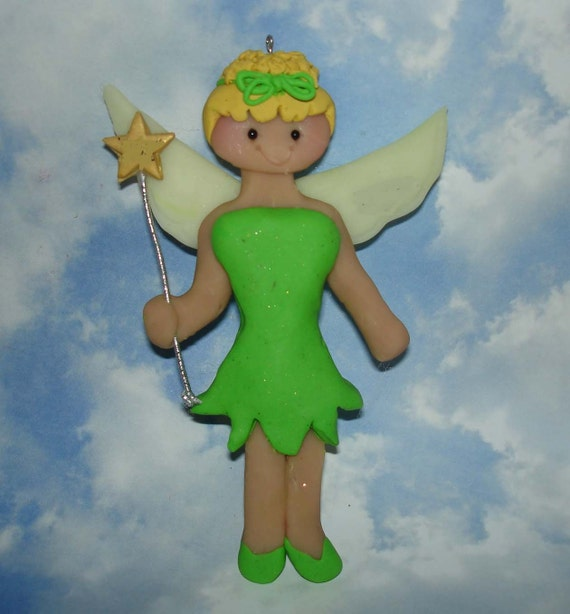 Tinkerbell Fairy Peter...
