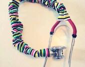 Handmade Stethoscope Covers - Machine Washable!