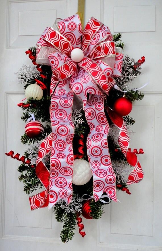 Swag Garland For Christmas