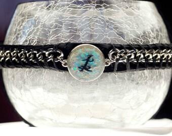 Parabatai Friendship Bracelet - Inspired by The Mortal Instruments: City of Bones