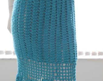 Shamrock Lace Skirt