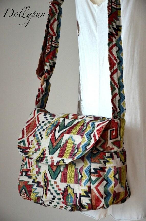 Hippie Cross Shoulder Bags 119