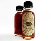 Infused Honey- Vanilla Cardamom Coconut. Flavored Honey Elixir. 1 oz.