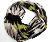 Gifts For Her Women Infinity Scarf Chiffon Scarf Shawl Scarf Circle Scarves Womens Fashion Accessories Valentines Day Gifts For Her