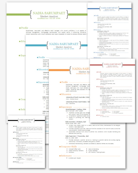 Buy a resume template Stonewall Services