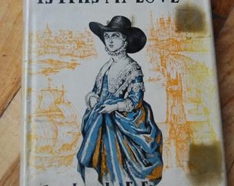 Vintage Book, Is This My Love