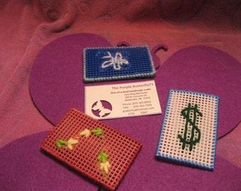 MONEY--CARD--GIFT Holder