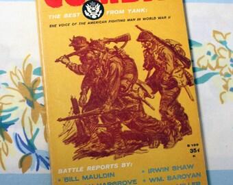 Combat, 1955 Beacon Book