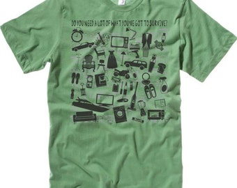 Modest Mouse Inspired Do You Need a Lot of What You've Got shirt