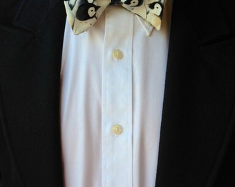Mr. Popper's Penguins Bow Tie