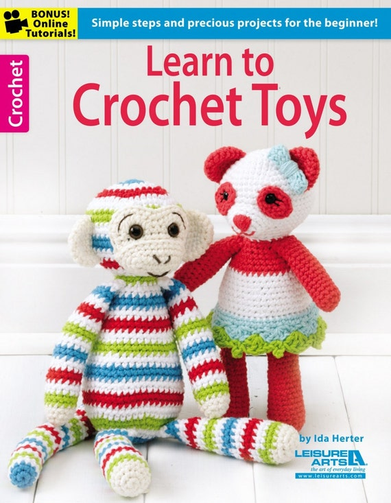 What is the best book to learn freeform crochet? - Quora