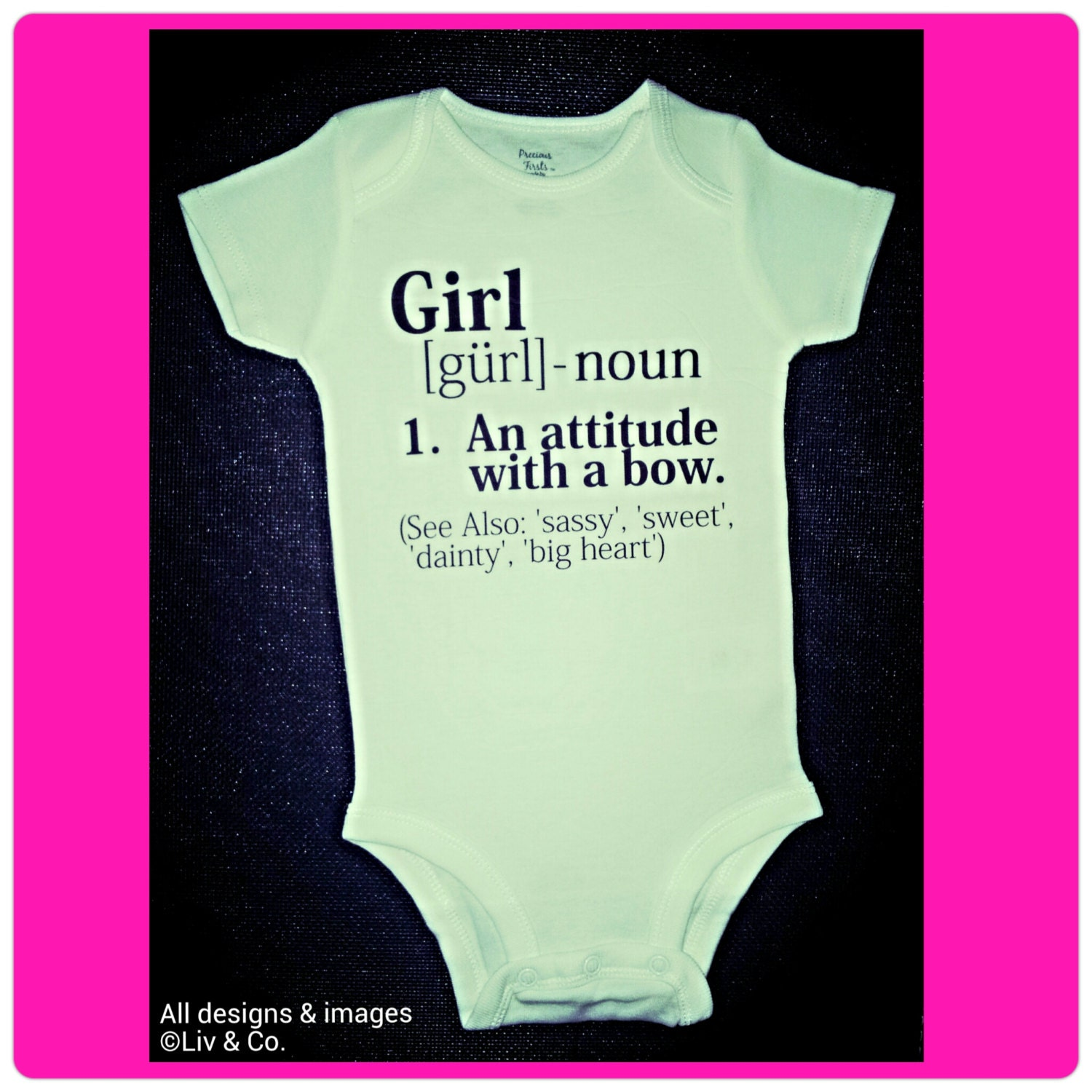 How Cute Clothing Co Cute Baby Girl Clothes