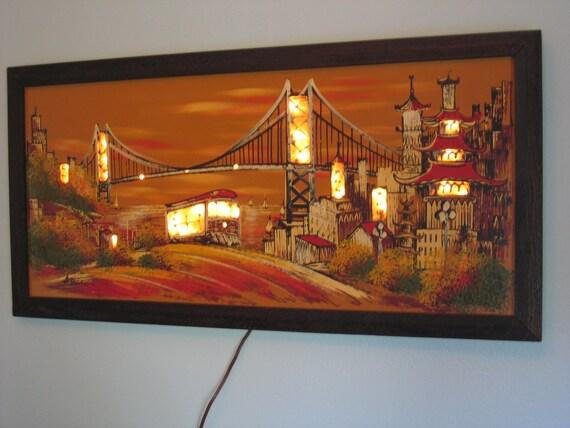 Ashbrook Studios San Francisco Light Up By Domesticblissjrc