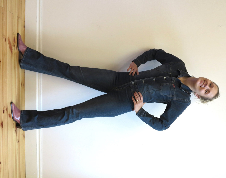 signingmom: Women's dress Pants That healthy Like jeans
