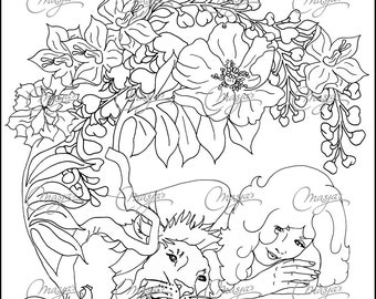 Leo zodiac pages for adults awesome coloring pages for Leo coloring pages