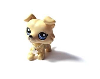 Miniature: Metal Piece Pendant Necklace For Littlest Pet Shop