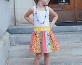 PDF Sewing Pattern, The Emma Skirt