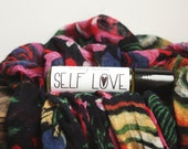 SELF LOVE Healing Scent // Essential Oil Blend // Organic