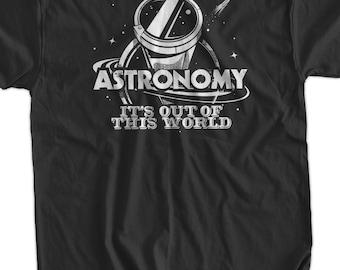 astronomy university shirts - photo #21