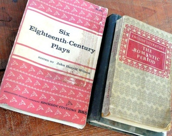 Ephemera, Vintage Book Pages for Scrapbooking and Paper Craft Supplies