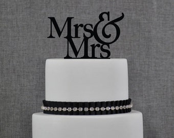 Popular Items For Mrs And Mrs On Etsy